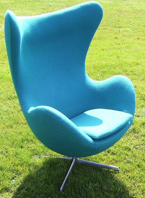 Herstofferen design fauteuils - Traditionele fauteuil ...